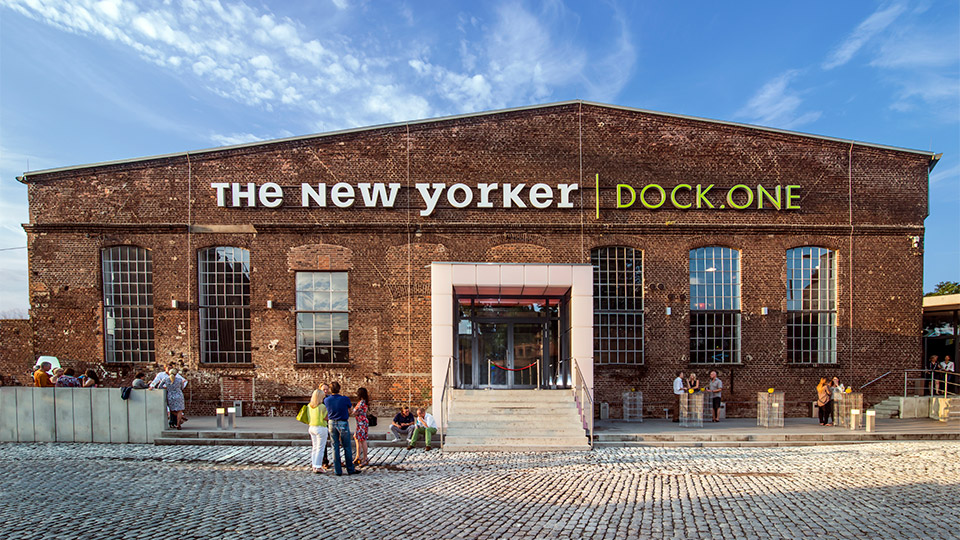 The New Yorker | Dock One