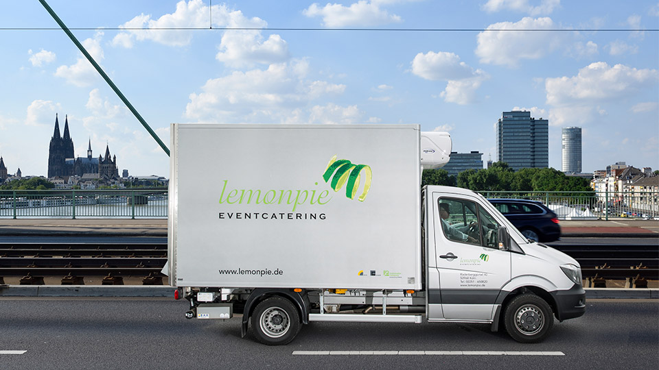 Messecatering in Köln