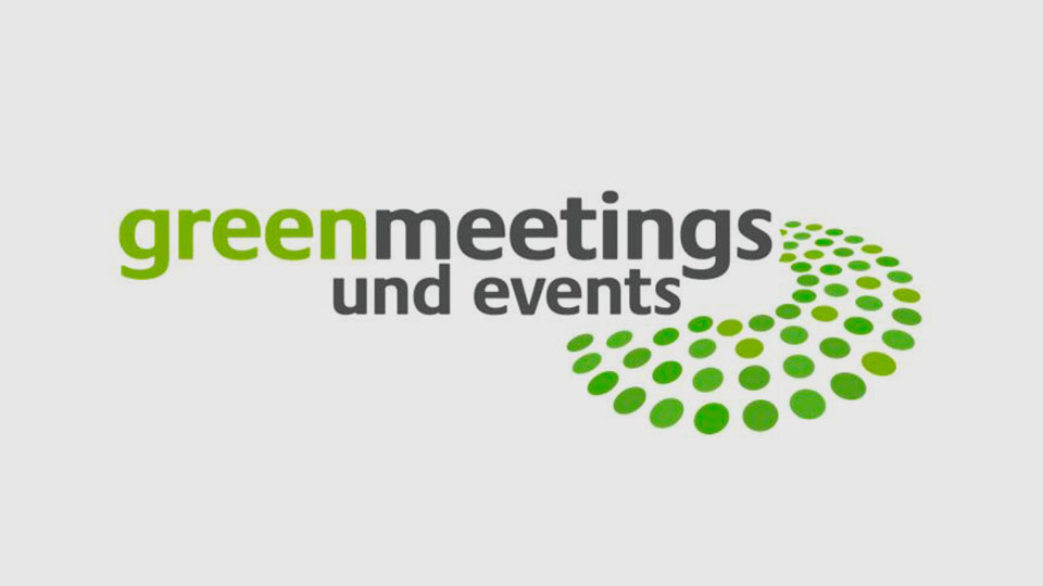 greenmeetings und events